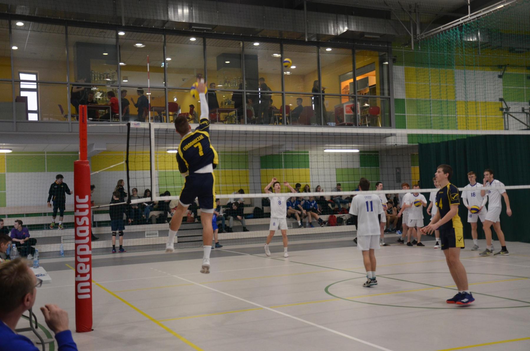 Finały mistrzostw Gdyni