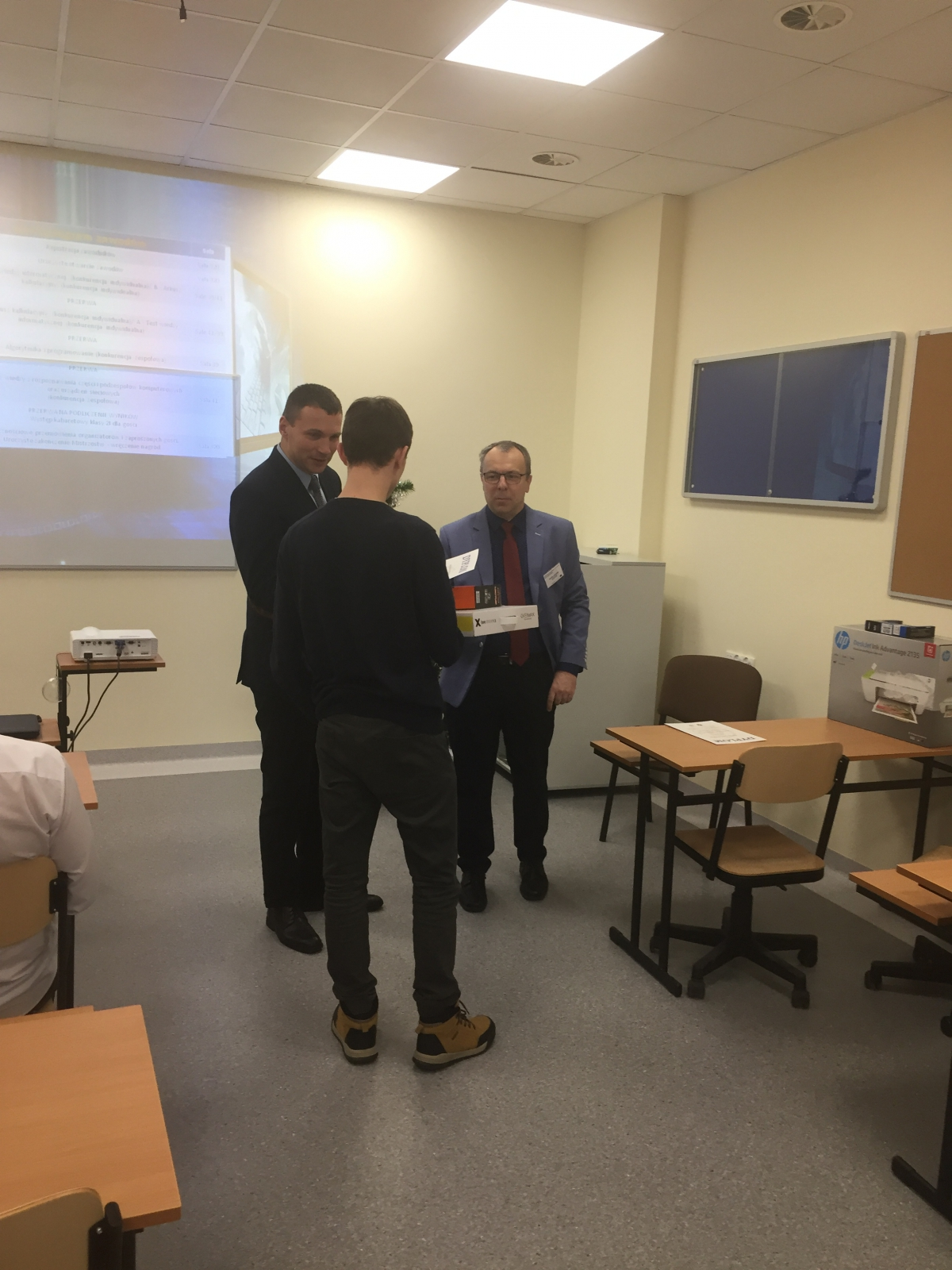 Mistrzostwa Wiedzy Komputerowej